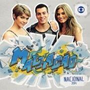 Malhação Nacional 2014}