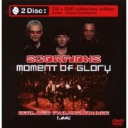 Moment Of Glory (Live)