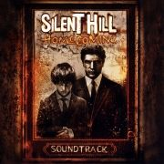 Silent Hill (Homecoming Soundtrack)}