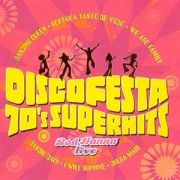 Discofesta: 70's Superhits