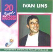 20 Supersucessos - Ivan Lins