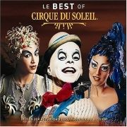 Cirque du Soleil: Varekai}