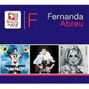 Brasil de A a Z: Fernanda Abreu
