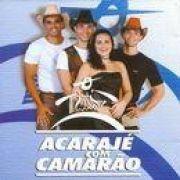 Acarajé Com Camarão}