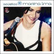 Acústico MTV - Marina Lima}
