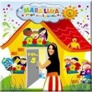 Mara Lima e Seus Amiguinhos (vol. 5)