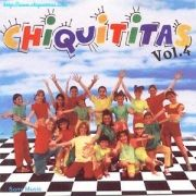 Chiquititas Vol. 4