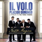 Notte Magica - A Tribute To The Three Tenors }