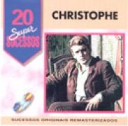 20 Supersucessos - Christophe