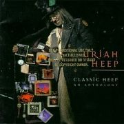 Classic Heep - An Anthology