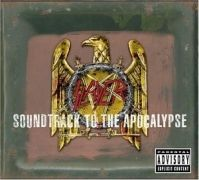 Soundtrack to the Apocalypse 3CDs+DVD