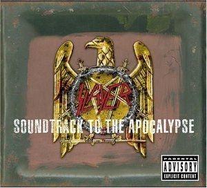 Soundtrack to the Apocalypse 3CDs+DVD