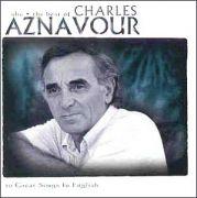 Edição Limitada: Charles Aznavour