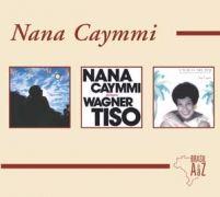 Brasil de a A Z: Nana Caymmi