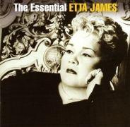 The Essencial Of Etta James