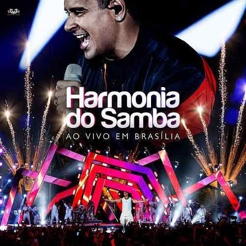 DO EM SAMBA AO 2008 SALVADOR BAIXAR HARMONIA CD VIVO