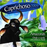 Amazonas, Aonde o Verde Encontra o Azul