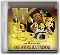 As 10 Mais - MK CD Ouro