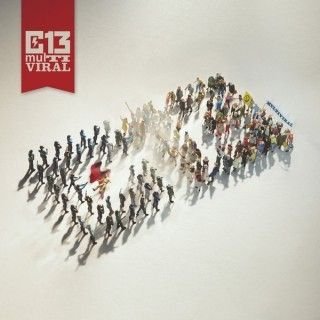 Imagem do álbum Multi Viral do(a) artista Calle 13