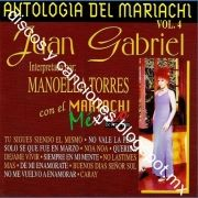 Antología Del Mariachi Volumen IV
