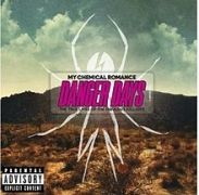 Danger Days: The True Lives Of The Fabulous Killjoys (Deluxe Edition)