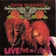 Live ?!*@ Like a Suicide (EP)