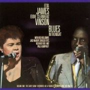 Blues In The Night Vol, 1: The Early Show