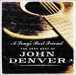 A Song's Best Friend: The Very Best of