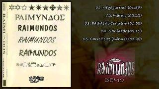 Raimundos (Fita Demo)
