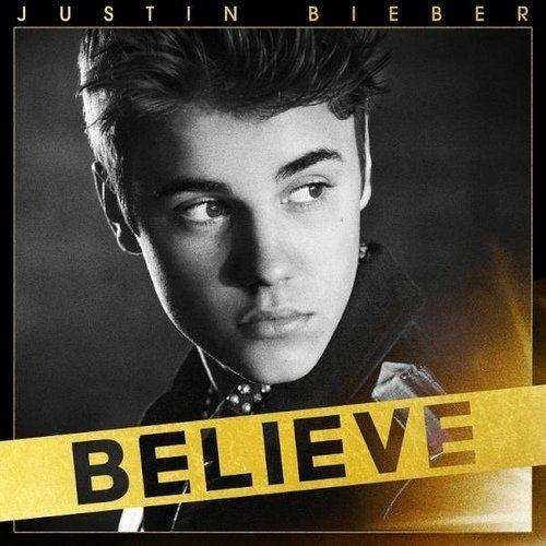 Believe (Deluxe Version)