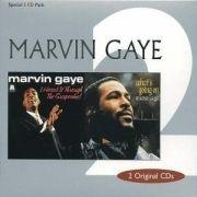 Marvin Gaye}