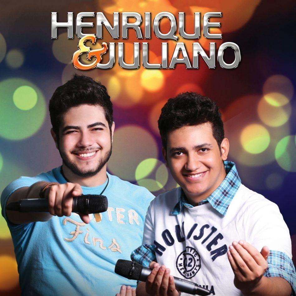Henrique e Juliano (Ao Vivo)