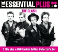 Essential Clash (Remastered)