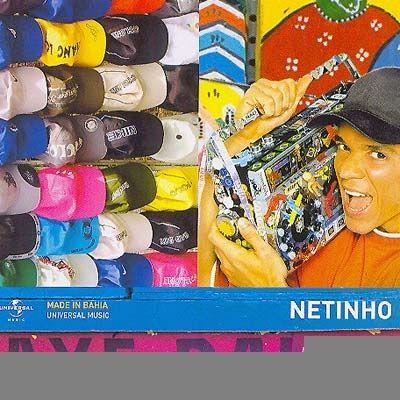 Axé Bahia: Netinho