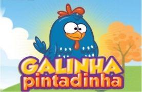 Galinha Pintadinha 2}