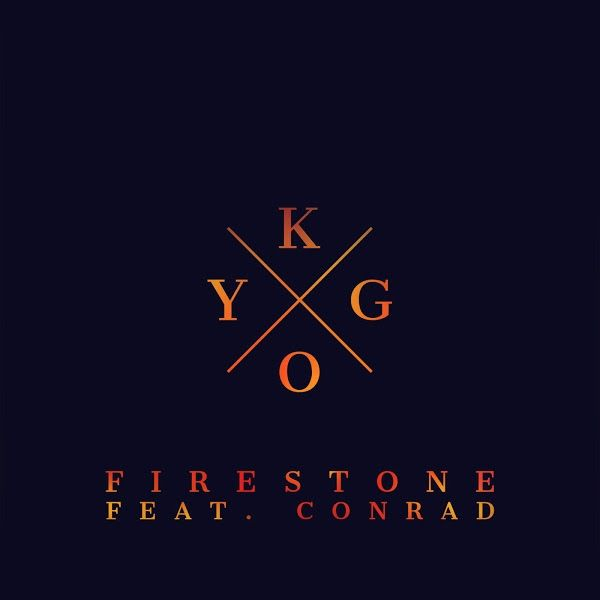 Firestone (feat. Conrad Sewell)