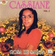 Rosa de Saron (vol.3)