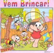 Turma da Mônica: Vem Brincar!