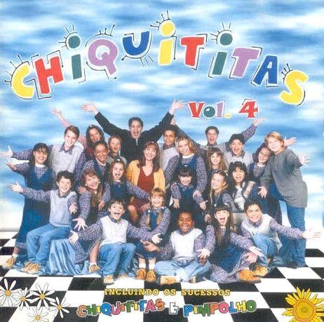 Chiquititas 4
