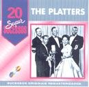 20 Supersucessos - The Platters
