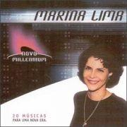 Novo Millennium: Marina Lima