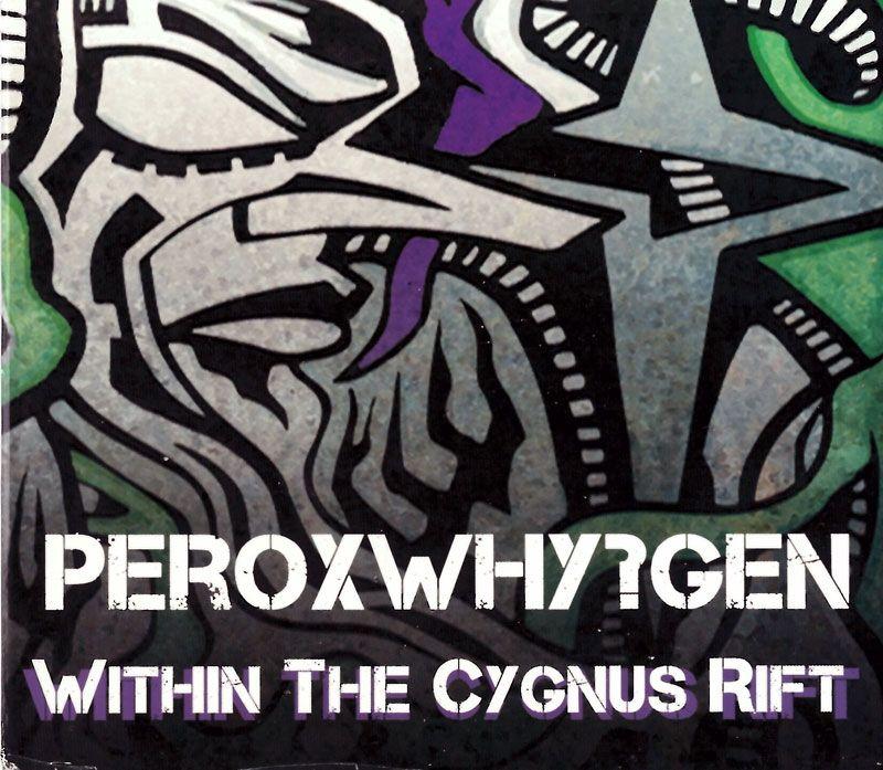 Within the Cygnus Rift
