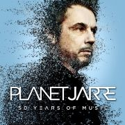 Planet Jarre - 50 Years of Music