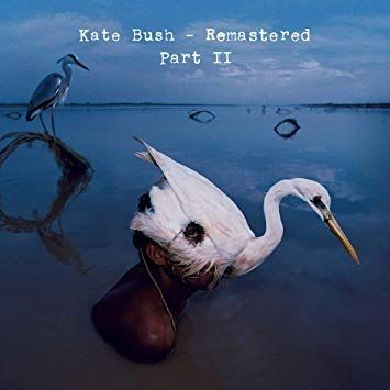 Imagem do álbum Remastered Part 2 do(a) artista Kate Bush