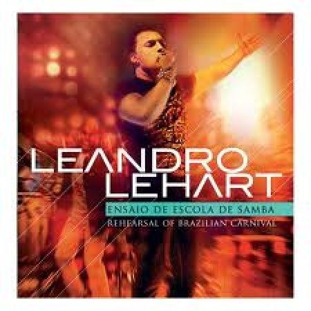 BAIXAR LEHART DVD LEANDRO