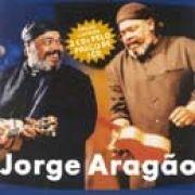 Jorge Aragão CD Duplo- Edição Comemorativa