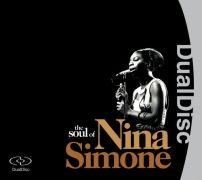 Soul of Nina Simone - DualDisc
