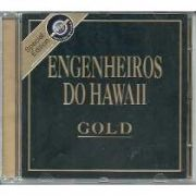 Série Gold: Engenheiros do Hawaii}