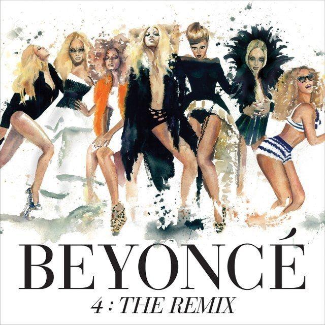 4 : The Remix