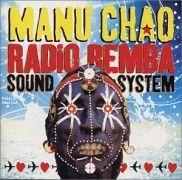 Rádio Bemba Sound System: Live
